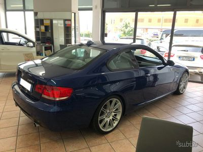 usata BMW 335 serie d - m sport - tagliandata