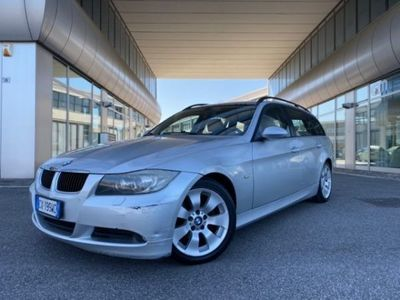 usata BMW 320 d cat Touring Automatica