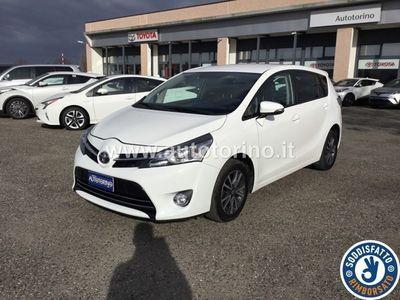 usado Toyota Verso VERSO1.6 d-4d Active mt
