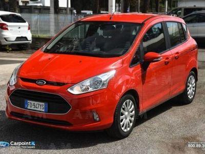 brugt Ford C-MAX 1.0 EcoBoost 100CV Start&Stop Plus del 2016 usata a Roma