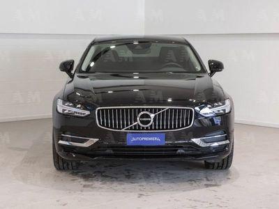 usata Volvo S90 D4 Geartronic Inscription nuova a Como