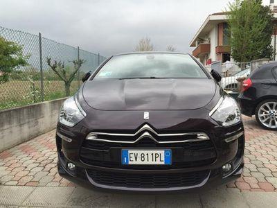 usado Citroën DS5 2.0 HDi 160 aut. Sport Chic