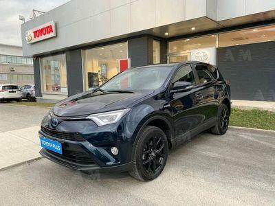 usado Toyota RAV4 Hybrid 2WD Dynamic del 2018 usata a Livorno