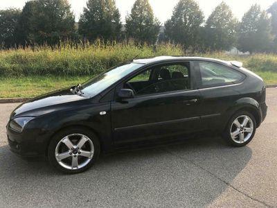 usata Ford Focus 1.6 TDCi (90CV) Coupé*EURO4*CLIMA*CERCHI