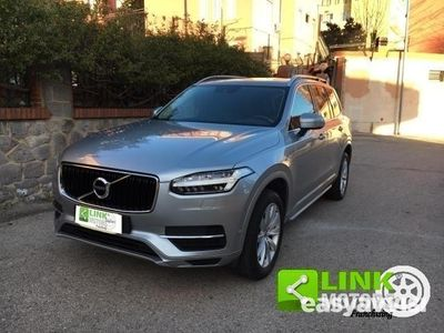 usata Volvo XC90 d5 awd geartronic momentum diesel