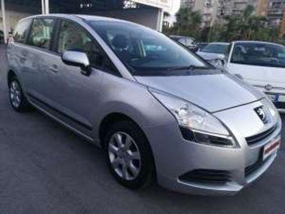 usata Peugeot 5008 1.6 HDi 110CV Diesel