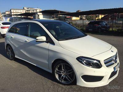 używany Mercedes B200 B 200 Premium