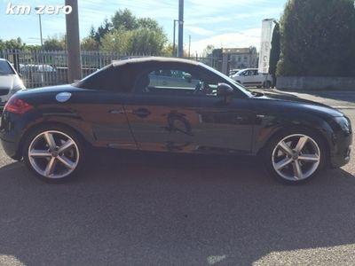 usata Audi TT Roadster 1.8 TFSI Advanced plus