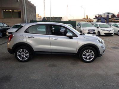 usata Fiat 500X 1.6 Mjet 120cv 4x2 Pop Star