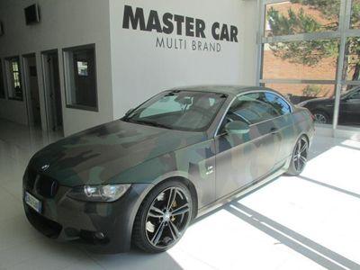 usata BMW 335 Cabriolet