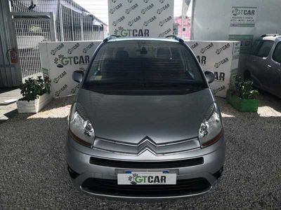 usata Citroën Grand C4 Picasso 1.8 Perfect Eco Energy M