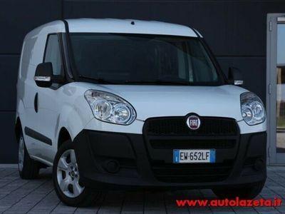 usata Fiat Doblò Doblo1.3 MJT PC-TN Cargo Lamierato E5+