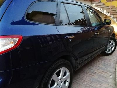 usata Hyundai Santa Fe 2.2 CRDi VGT aut.Dyn. Top 5p.ti