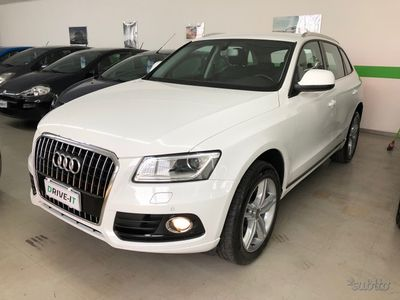 gebraucht Audi Q5 2.0 tdi 177cv s-tronic adv plus