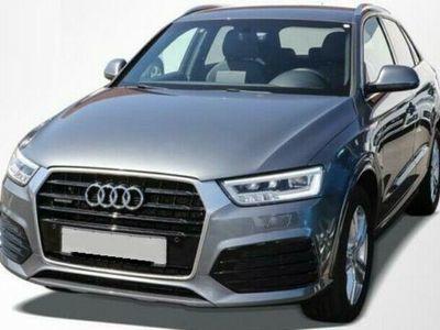 usata Audi Q3 2.0 Tdi 150 Cv Sport Led Navi R 19'