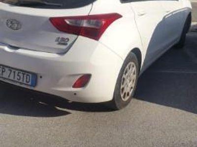 usata Hyundai i30 2ª serie - 2013