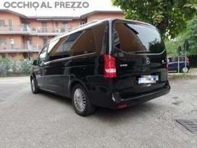 usata Mercedes V220 D EXTRALONGE. SPORT Diesel