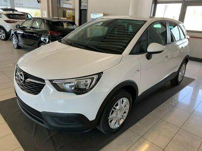 usata Opel Crossland X 1.2 83CV Start&Stop Advance