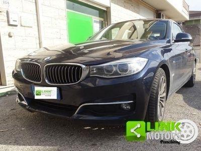usado BMW 320 Serie 3 GT d Luxury GARANZIA FINO AL 2022