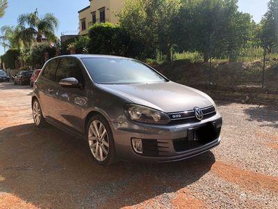 usata VW Golf VI 2.0 GTD 3p