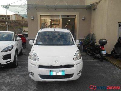 usado Peugeot Partner Tepee 1.6 e-HDi 92 CV S&S Outdoo