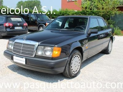 used Mercedes 230 VEICOLO ASIBERLINA