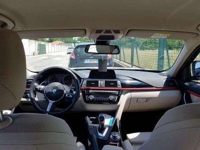 usata BMW 325