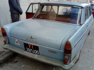 used Fiat 1500L