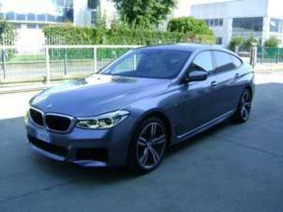 usata BMW 630 d xDrive Gran Turismo Msport Diesel
