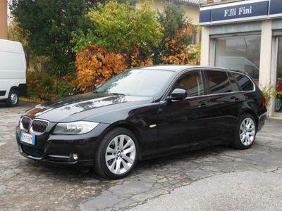 usata BMW 318 318 d 2.0 143CV Eletta