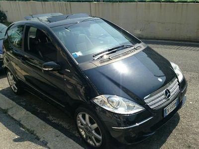 usata Mercedes A150 Coupé