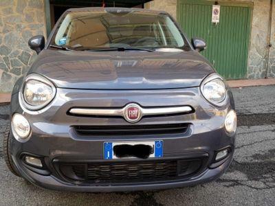 usata Fiat 500X del 2017 140 CV - Km 15.200 benzina