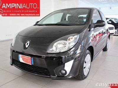 gebraucht Renault Twingo 1.2 B. Unico Propr. Ok Neopatentati GARANZIA+VACAN