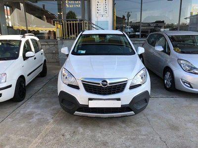 käytetty Opel Mokka 1.6 Ecotec 115CV 4x2 Start&Stop usato