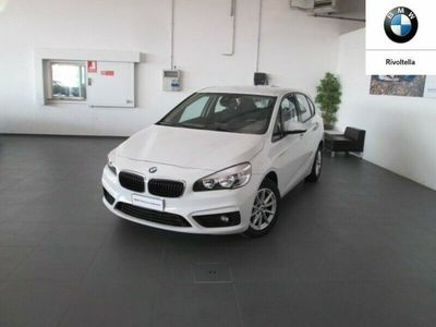 usata BMW 220 Active Tourer d Advantage