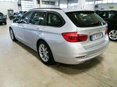 usata BMW 335 -