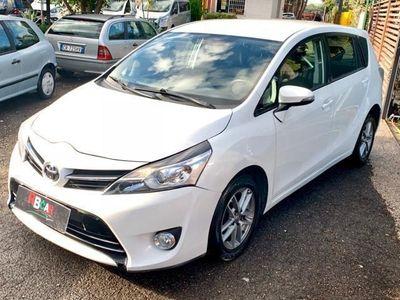 usata Toyota Verso 1.6 D-4D Business/UNIPRO/GARANZIA/RATE