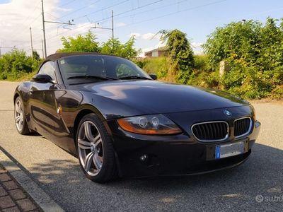 usata BMW Z4 2.2