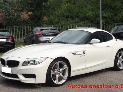 usata BMW Z4 s Drive28i roadster