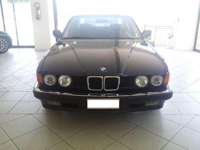 usata BMW 730 i