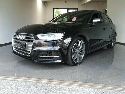 usata Audi S3 SPB 2.0 TFSI quattro S tronic_PRONTA CONSEGNA