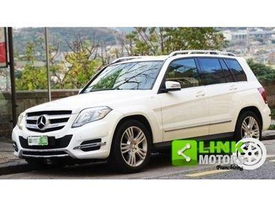 usata Mercedes GLK200 Classe GLK (X204)CDI Premium Automatic