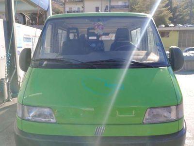usata Fiat Ducato Maxi Base 2.8 diesel PL Minibus