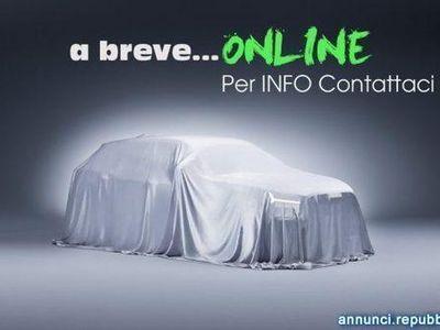 usata Alfa Romeo Giulia 2.2 Turbodiesel 180 CV AT8 Super Polistena