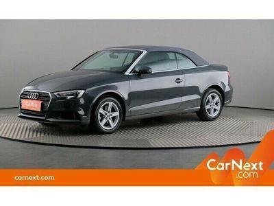 usata Audi A3 Cabriolet 2.0 TDI Business