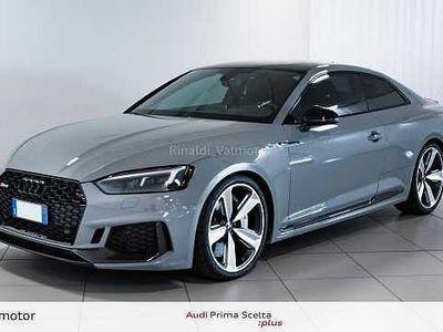 usata Audi RS5