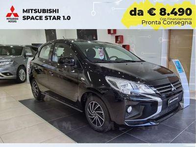 usata Mitsubishi Space Star 1.0 Invite nuova a Casapulla