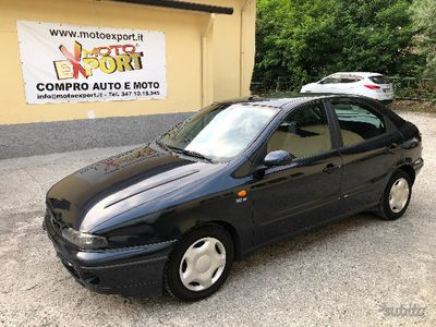 second-hand Fiat Brava 100 1.6 16V cat