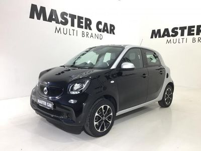 używany Smart ForFour 60 1.0 Youngster