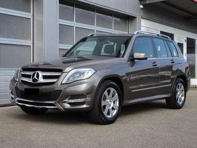 usata Mercedes GLK220 GLK-Klasse GLK 220 BlueTEC 4Matic 7G-Tronic ( GLK-KlasseBlueTEC 4Matic 7G-Tronic)